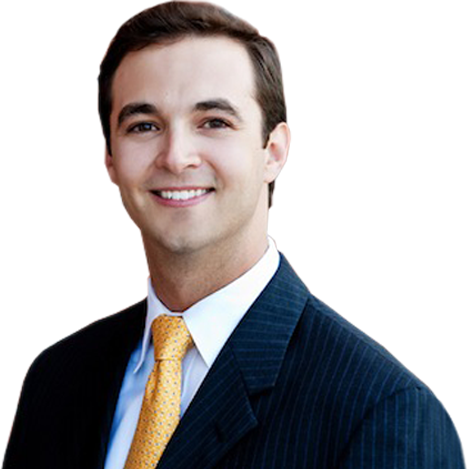 Jackson Turner-Vaught, Tax Attorney